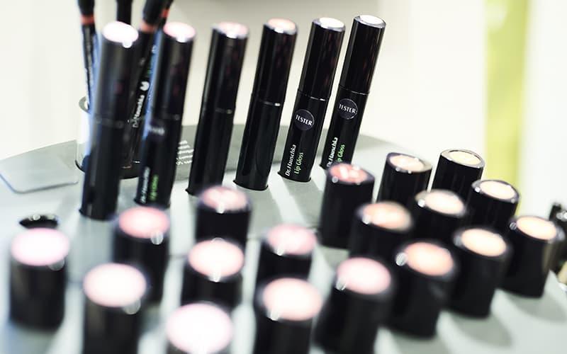 Kosmetiktreuekarte
